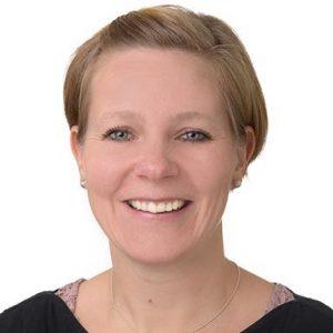 Yvonne Burch