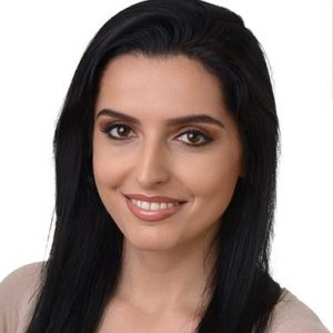 Nora Demiri